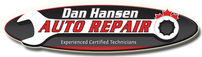 Dan Hansen Auto Repair, auto repair shop in Langley BC