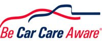 Logo Be Car Care Aware