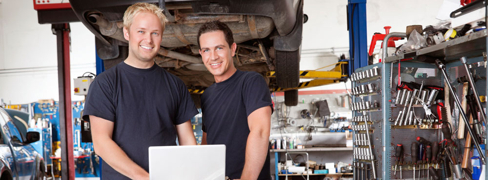 About Dan Hansen Auto Repair, auto repair shop in Langley BC